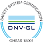 Safety System Certification - DNV-GL